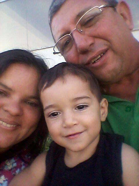Antonia Cristina Souza Melo - adoção - ovarios policisticos
