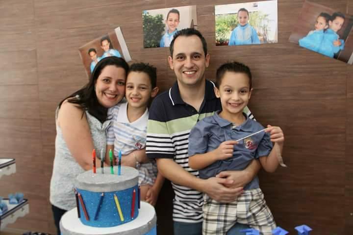Monica Begueldo Pires - gemeos 2 - teve pólipos