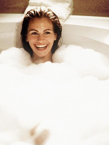 acidez vaginal e banho com shampoo Johnson