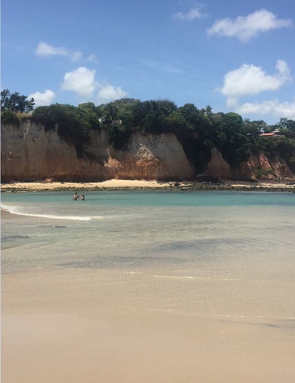 Praia da Pipa 1