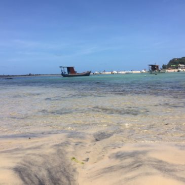 Praia da Pipa em Natal, Rio Grande do Norte