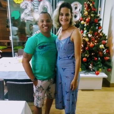 Andrea Araujo - azoospermia