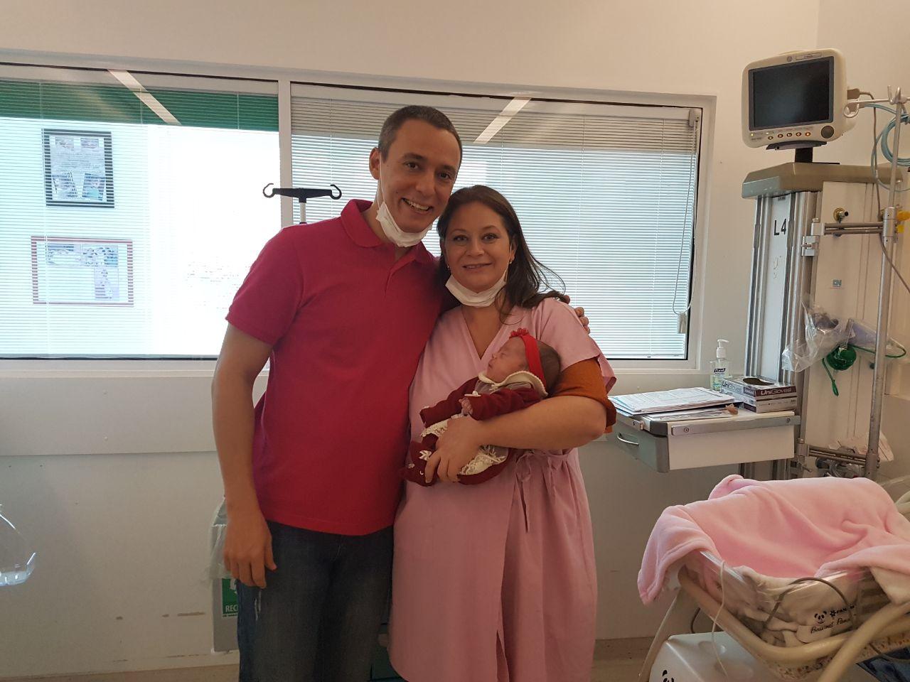 Vanessa Gravena (2) - trombofilia