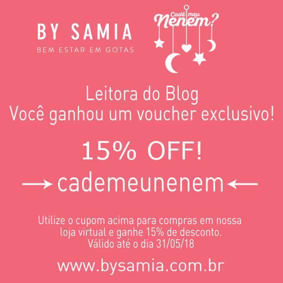 benefício by Samia para Cadê Meu Neném