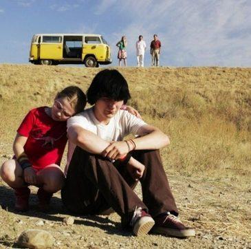 post 78 - cena pequena miss sunshine - confortar amigos que enfrentam infertilidade