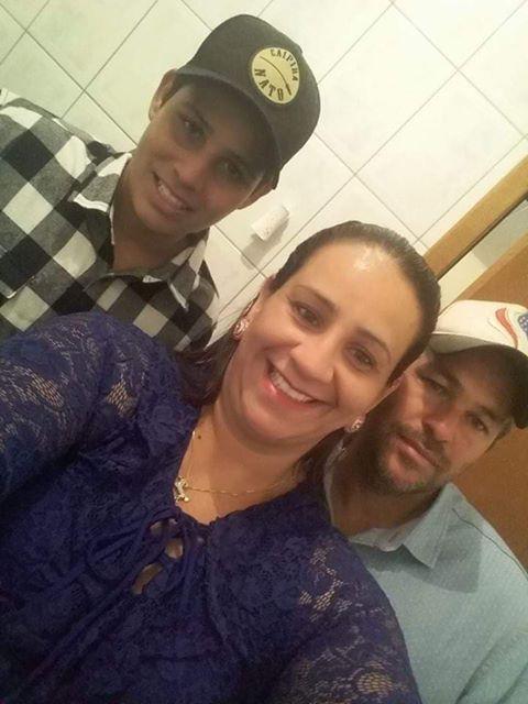 Amanda Oliveira - segundo filho