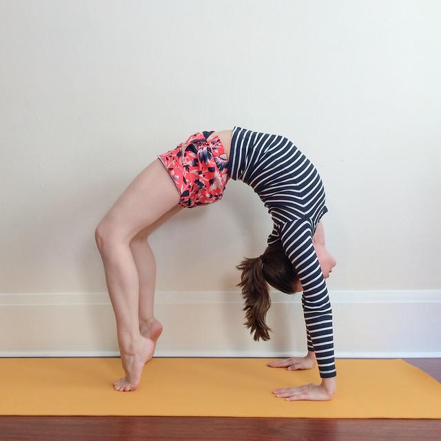 Depoimento - disciplina e flexibilidade