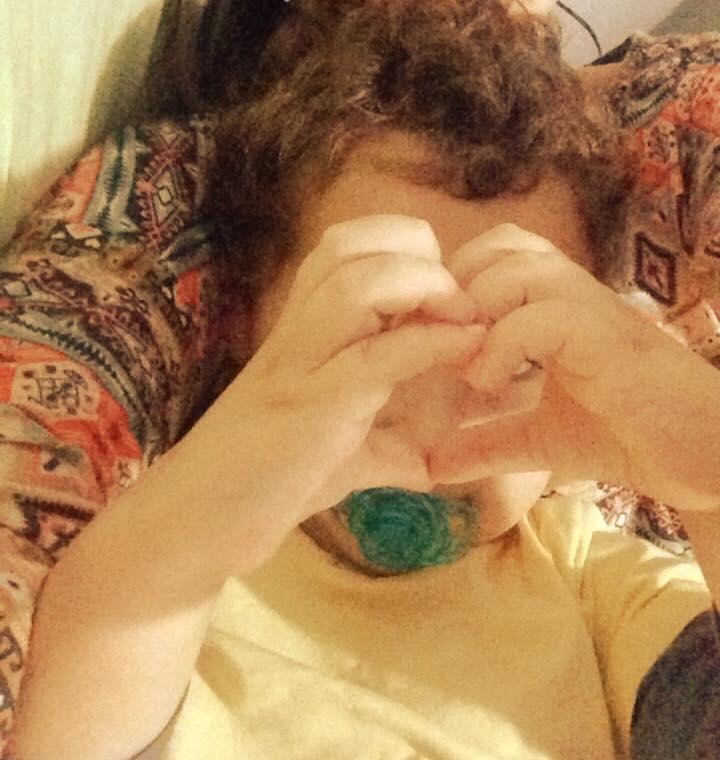 Fran da Fonseca - depressão