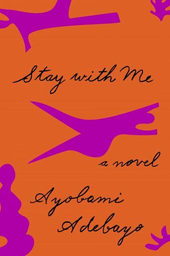 post 62 - livro sobre infertilidade de Ayobami Adebayo