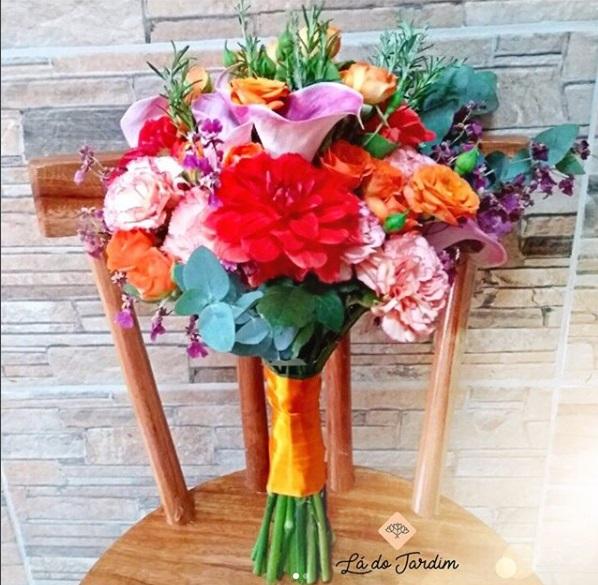 lá do jardim - atelie de flores 3