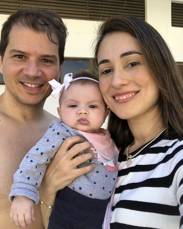 Giovanna - 4 anos tentando engravidar VALE