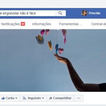 Facebook cade